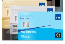 sas bonus kort